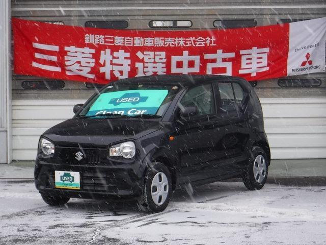 スズキ 660 L 4WD