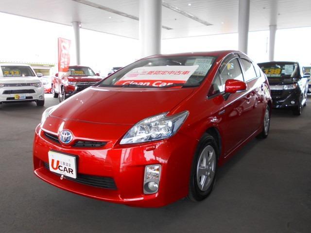 トヨタ 1.8 S LEDエディション