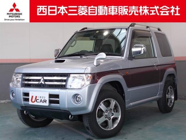 三菱 660 プレミアム セレクション 4WD