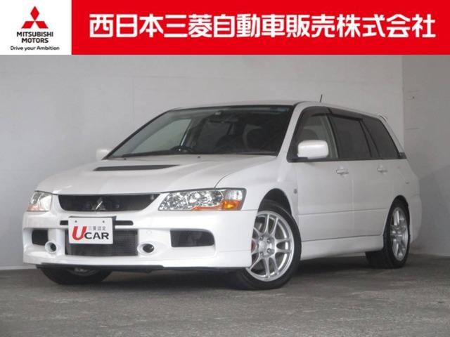 三菱 2.0 GT-A 4WD