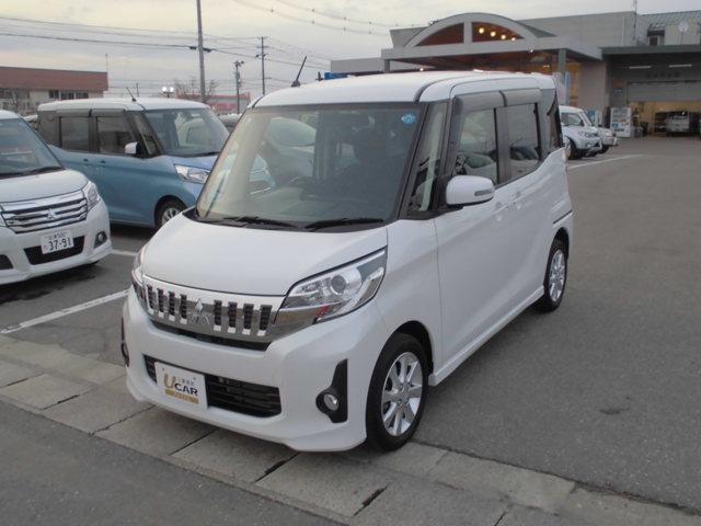 三菱 660 カスタム G 4WD