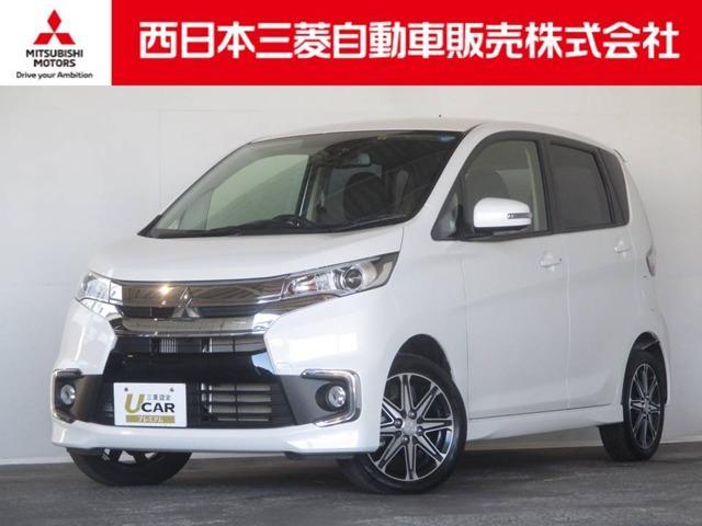三菱 660 T セーフティパッケージ 4WD