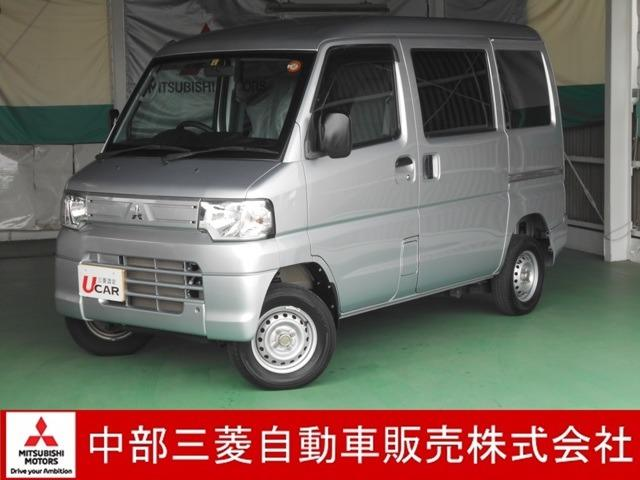 ミニキャブ・ミーブ(三菱) CD 10.5kwh 4シーター 中古車画像