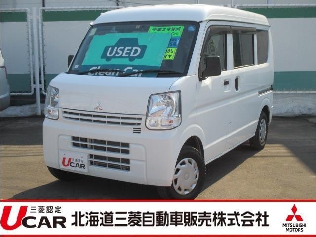 三菱 660 G ハイルーフ 5AMT車 4WD
