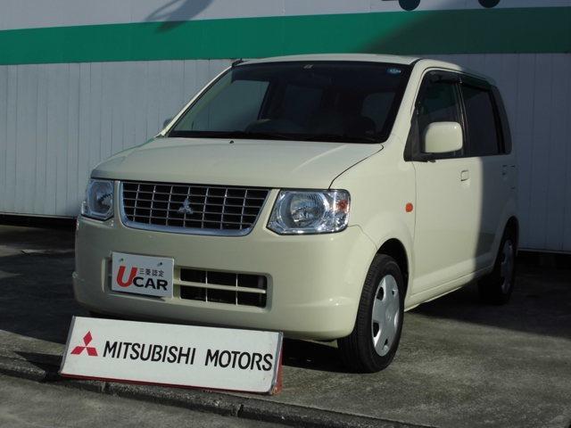 三菱 660 MX CDデッキ  キーレス ベンチシート