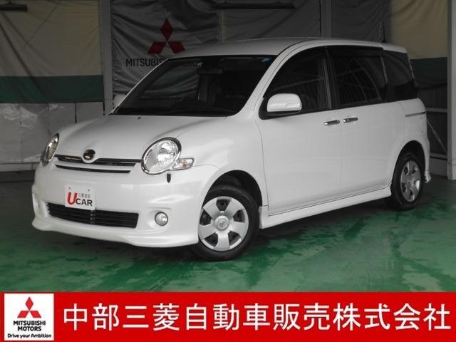 トヨタ 1.5 X Sエディション