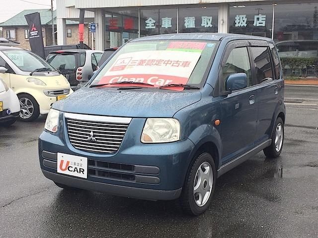 三菱 660 L 4WD