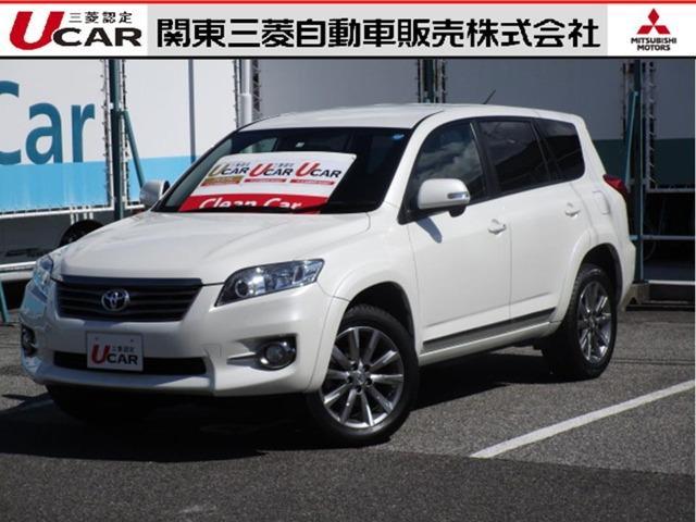 トヨタ 2.4 240S Gパッケージ 4WD ETC車載器装備!!