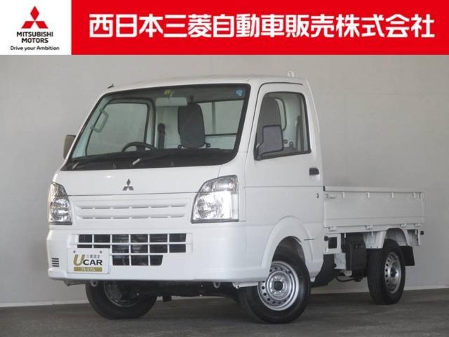 三菱 M 4WD 距離無制限保証3年付