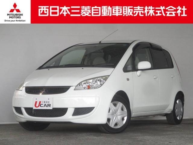 三菱 リラックスエディション 距離無制限保証1年付 CDデッキ付
