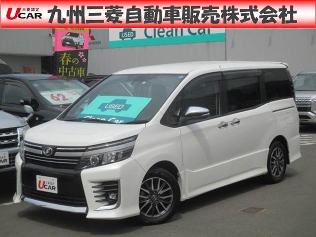 トヨタ 2.0 ZS 煌II