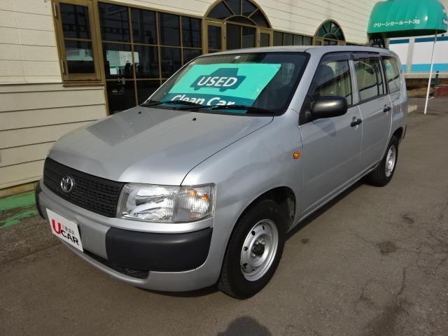 トヨタ 1.5 DXコンフォートパッケージ 4WD