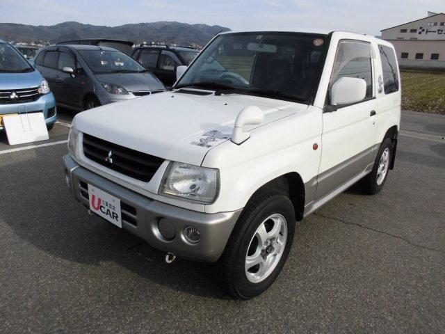 三菱 660 スヌーピーエディション 4WD
