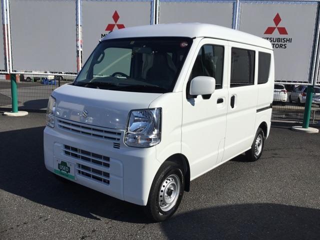 スズキ 660 PCリミテッドハイルーフ 4WD 宮城三菱認定中古車