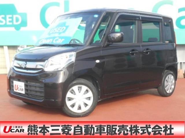 スズキ 660 G デュアルカメラブレーキサポート装着車