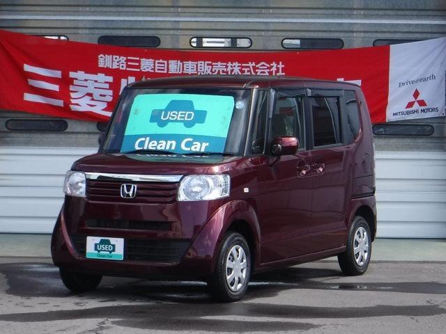 ホンダ 660 G Lパッケージ 4WD