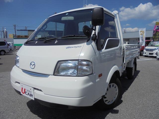 マツダ 1.8 GL シングルワイドロー 4WD