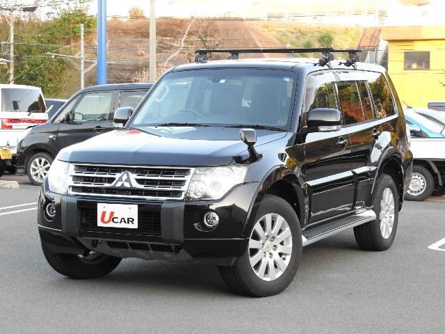 三菱 3.0 ロング エクシード プレミアムエディション 4WD