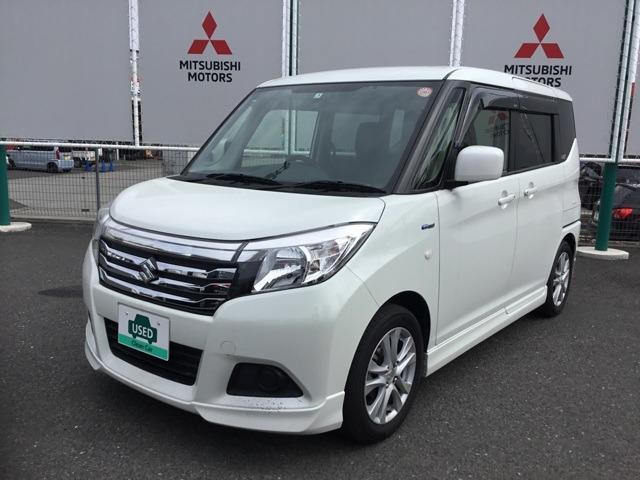 スズキ 1.2 ハイブリッド MX 4WD 宮城三菱認定中古車