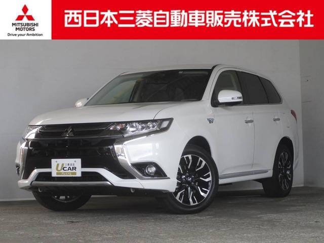 三菱 Gナビ 4WD 距離無制限保証3年付 レンタカー使用歴有り