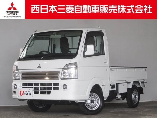 三菱 G 4WD 距離無制限保証1年付 CDデッキ付