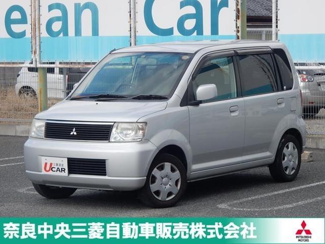 三菱 サウンドビートエディションM 認定UCAR newタイヤ交換
