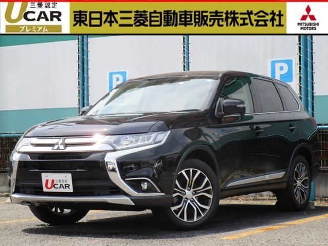三菱 24Gセイフティパッケージ 4WD オートマチックハイビーム