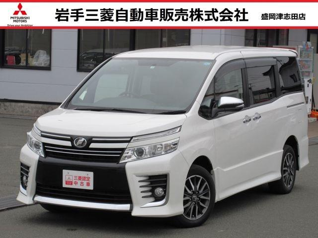 トヨタ 2.0 ZS 煌 4WD