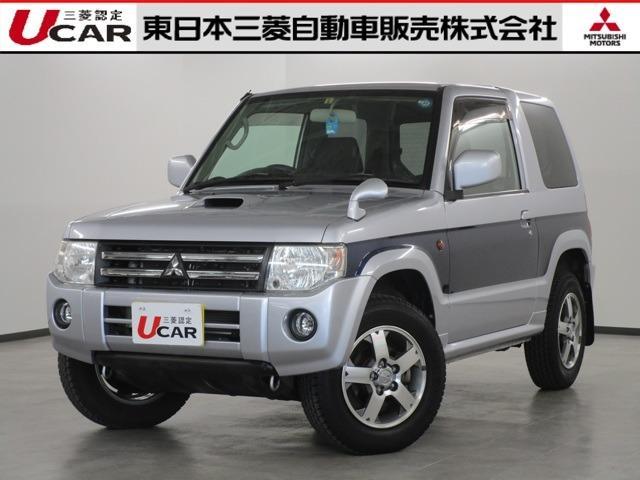 三菱 660 VR 4WD CDオーディオ