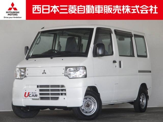 三菱 CD 4WD 距離無制限保証1年付