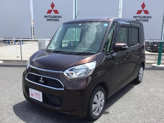 三菱 660 G スマートキー オートエアコン 宮城三菱認定中古車