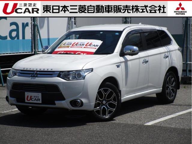 三菱 2.0 スポーツ スタイル エディション 4WD ETC装備