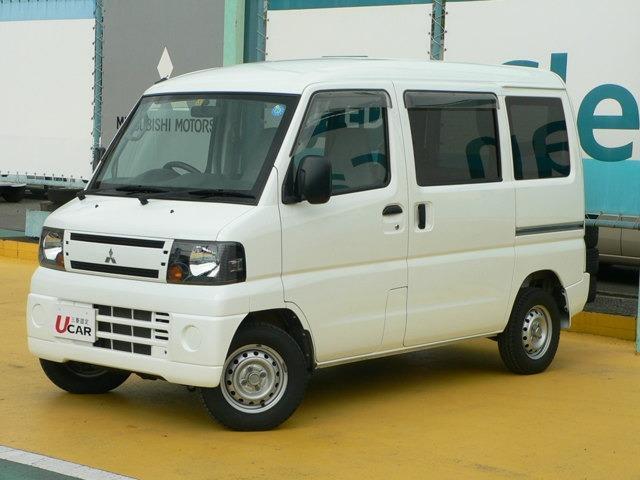「三菱」「ミニキャブバン」「軽自動車」「和歌山県」の中古車