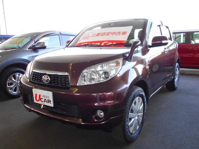 トヨタ 1.5 X スマートエディション 4WD