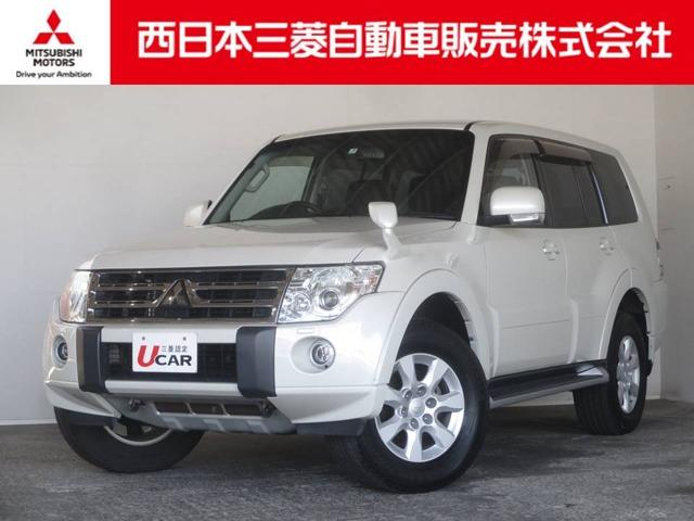 三菱 ロング エクシード 4WD 距離無制限保証1年付