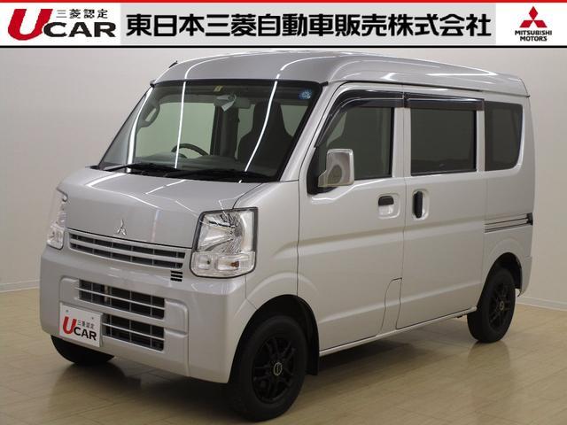 三菱 660 G ハイルーフ 5AMT車