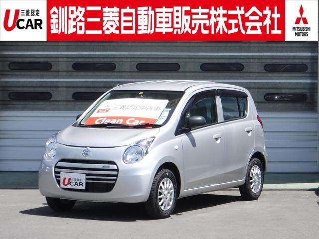 スズキ 660 エコ L 4WD
