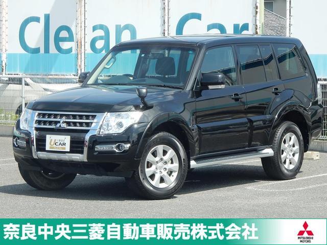 三菱 エクシード ディーゼルターボ 4WD ナビTV 禁煙車