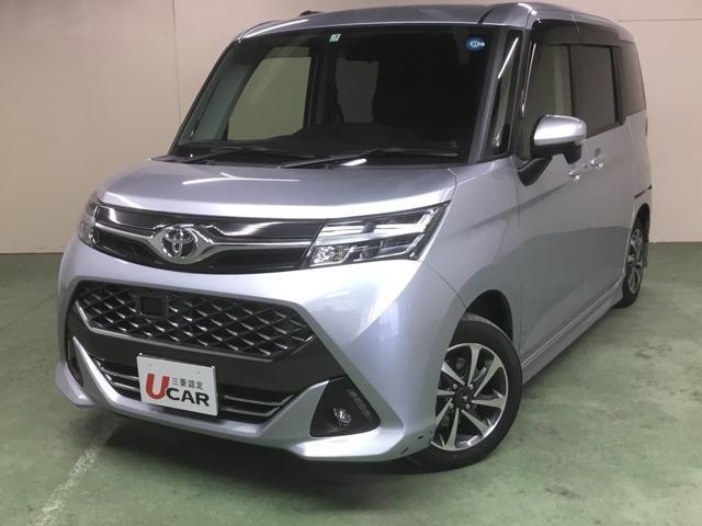 トヨタ 1.0 カスタム G 4WD