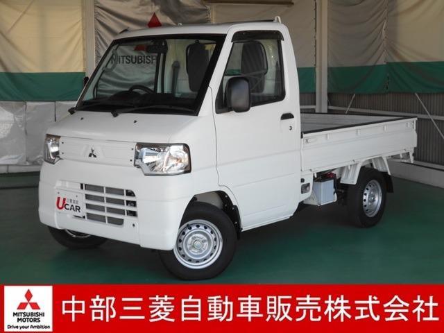 三菱 660 Vタイプ 5速ミッション車 エアコン パワステ