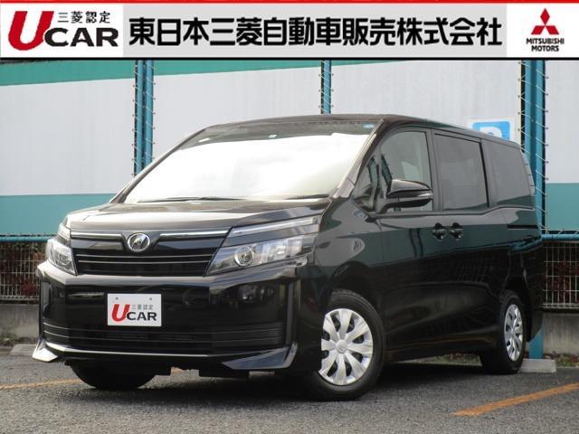 トヨタ 2.0 X