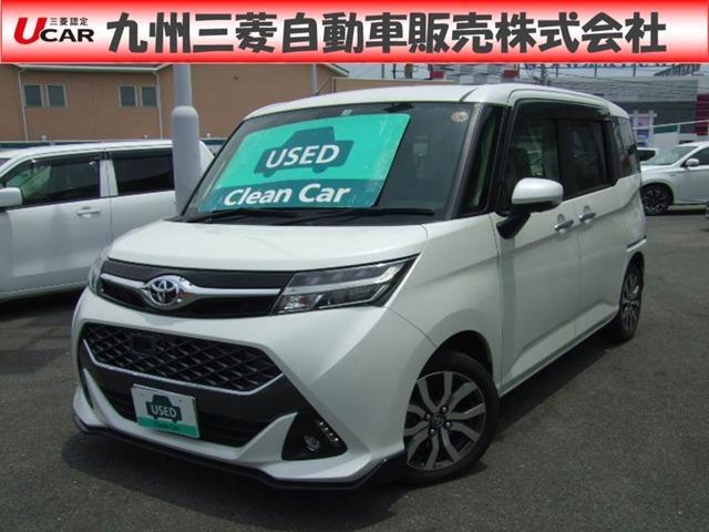 トヨタ 1.0 カスタム G-T