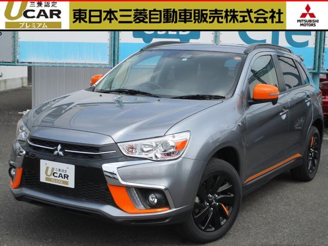 「三菱」「RVR」「SUV・クロカン」「栃木県」の中古車