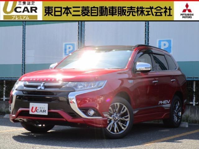 三菱 Sエディション 4WD ビルシュタインサス AC1500W