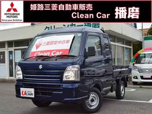 660 スーパーキャリイ L 3方開(1枚目)