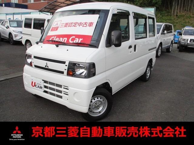 三菱 660 CD ハイルーフ 4WD 3AT