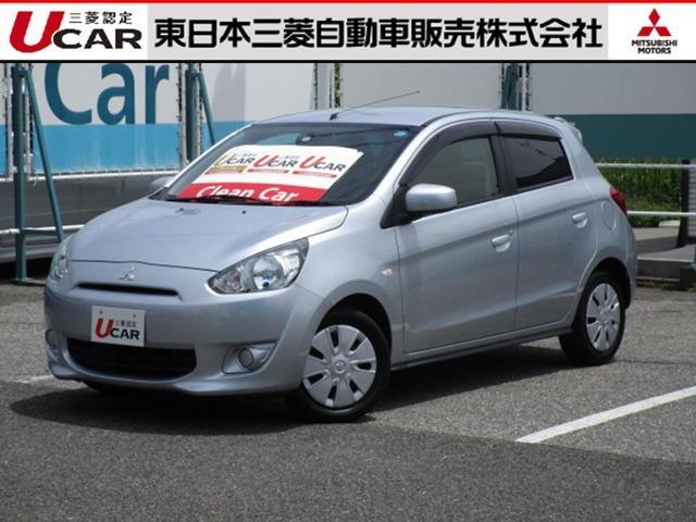 三菱 1.0 G 2WD CVT AS&G 三菱純正メモリーナビ