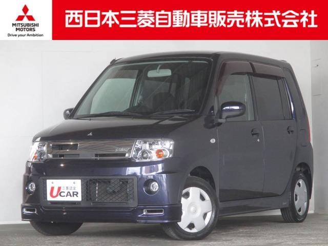 三菱 660 ローデスト G 4WD