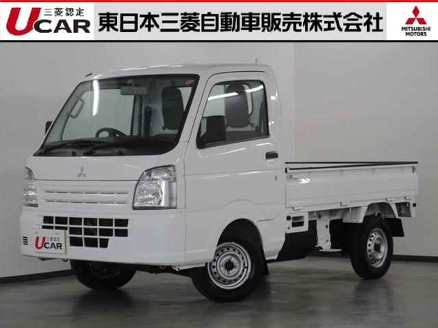 三菱 660 M 4WD ワンオーナー 運転席エアバッグ