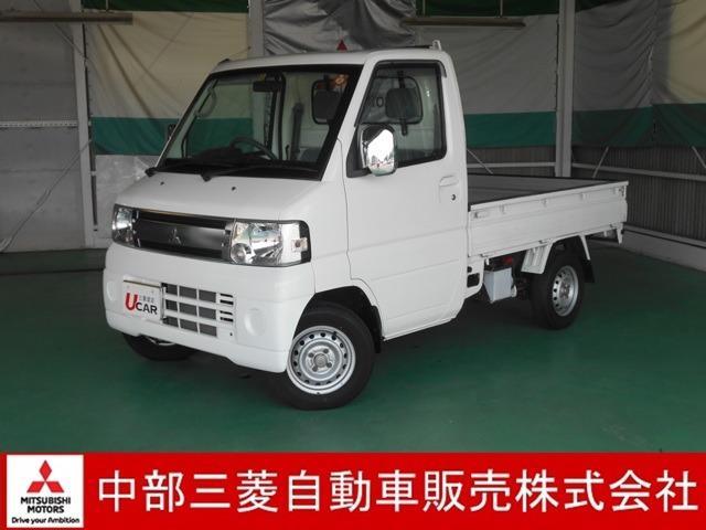 三菱 660 VX-SE 5速ミッション車 エアコン・パワステ付